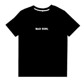 BAD GIRL (черный)