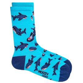 Акулы (голубые)