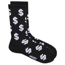 Доллар (черный)
